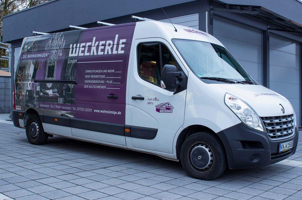 Weckerle Sprinter
